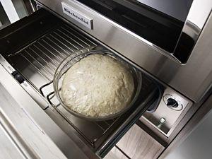 27 slow cook warming drawer panel ready
