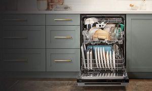 3rd rack dishwashers whirlpool