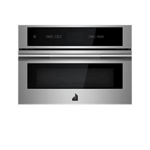 rise 27 built in microwave oven with speed cook