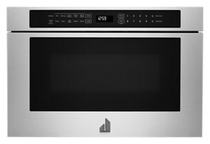 rise 24 under counter microwave oven with drawer design