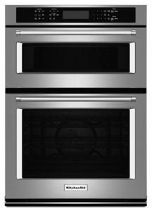 microwave wall oven kitchenaid