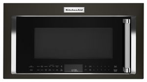 30 1000 watt microwave hood combination with convection cooking