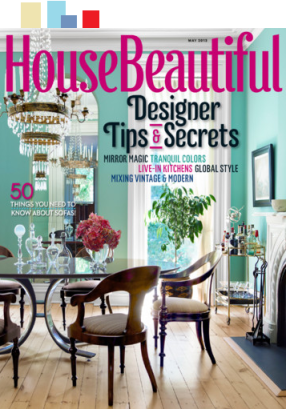 Bookmark Home Design Ideas in Magazines