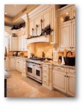 Sterling Design & Construction-Custom Kitchen Designs