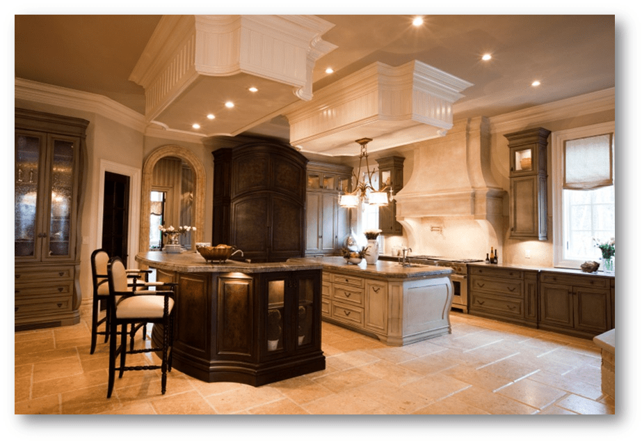 Sterling Design & Construction-Custom Kitchen Renovations