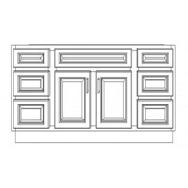 72 inch single sink -4_drawers