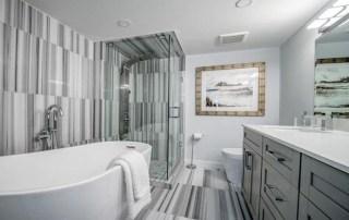 Bathroom Cabinets & Vanities