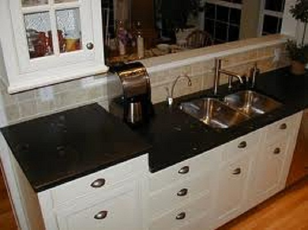 Soapstone Counters