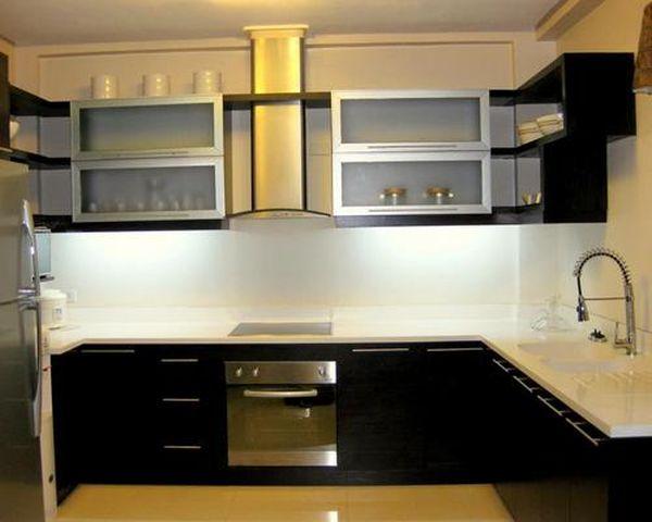 plastic-coated melamine cabinets (6)