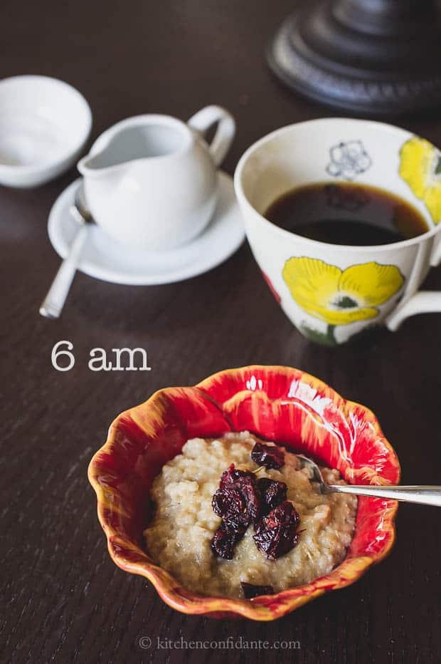 Baked Caramel Corn | Kitchen Confidante | My Day in Photos | 6am