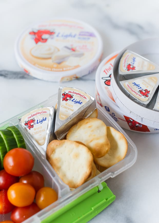 Wholesome Lunch Box Snacks for the Whole Family   www.kitchenconfidante.com