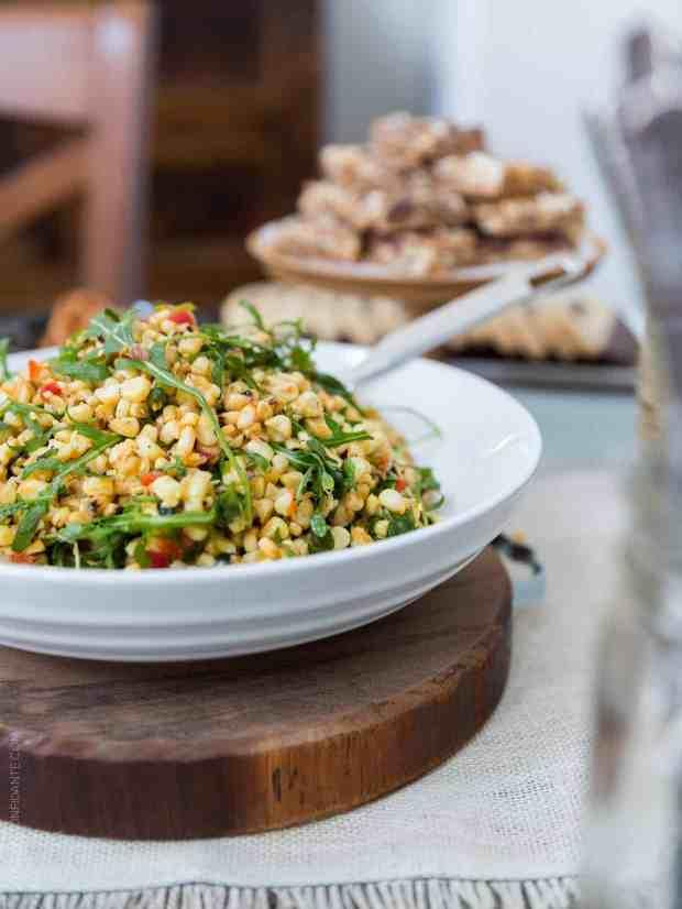 Big Game Bowl Recipes   www.kitchenconfidante.com