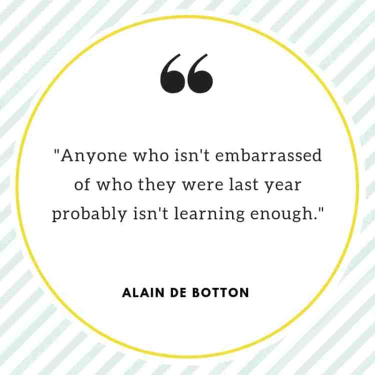 Alain de Botton-Quote