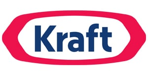 Kraft Logo - client of Kitchen Consultants