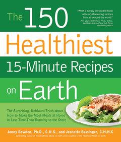 150 Healthist Recipes SMALL