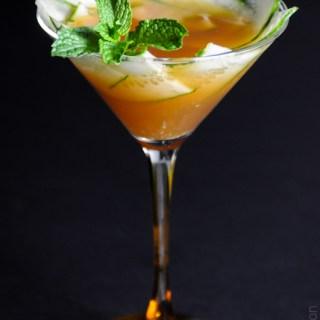 Savory Cocktails