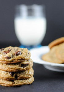 Chocolate Chip Cookies-1