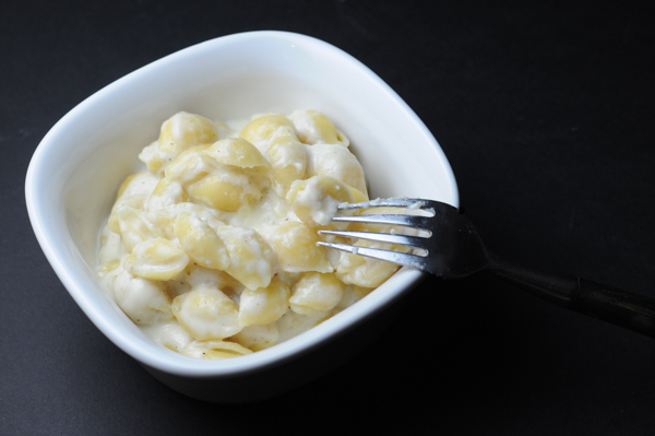 Creamy and Cheesey Macaroni and Cheese-2