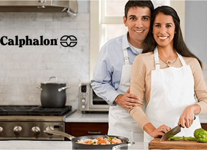Calphalon #COUPLESCOOKING Photo Contest