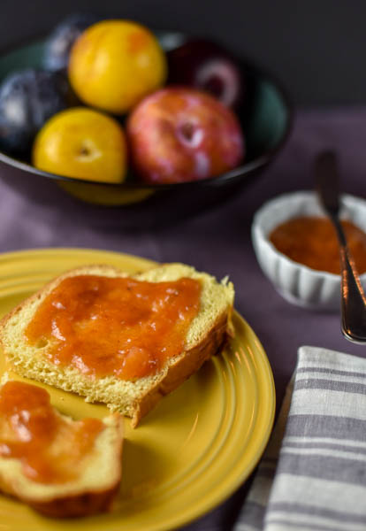 Spiced Plum Jam-1