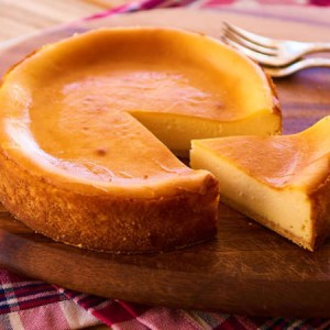 Baked Cheesecakes Recipe.