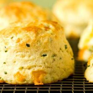 You Will Fall in Love With Rosemary Buttermilk Biscuits
