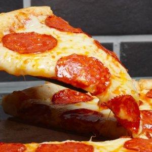 This Recipe Makes a Terrific Homemade Pizza