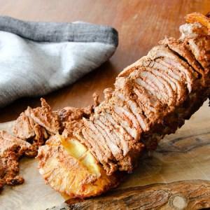 Homemade Beef Kebabs