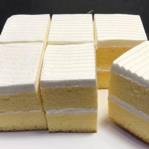 Super Moist Sponge Cake
