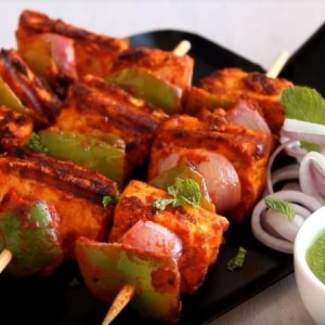 The Best Paneer Tikka You'll Ever Make