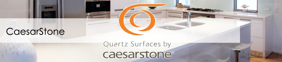 Caesarstone Quartz Colors