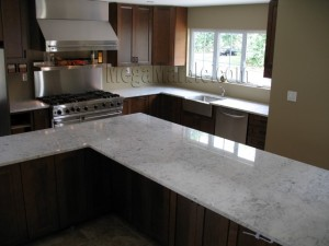 Marble Countertop Colors