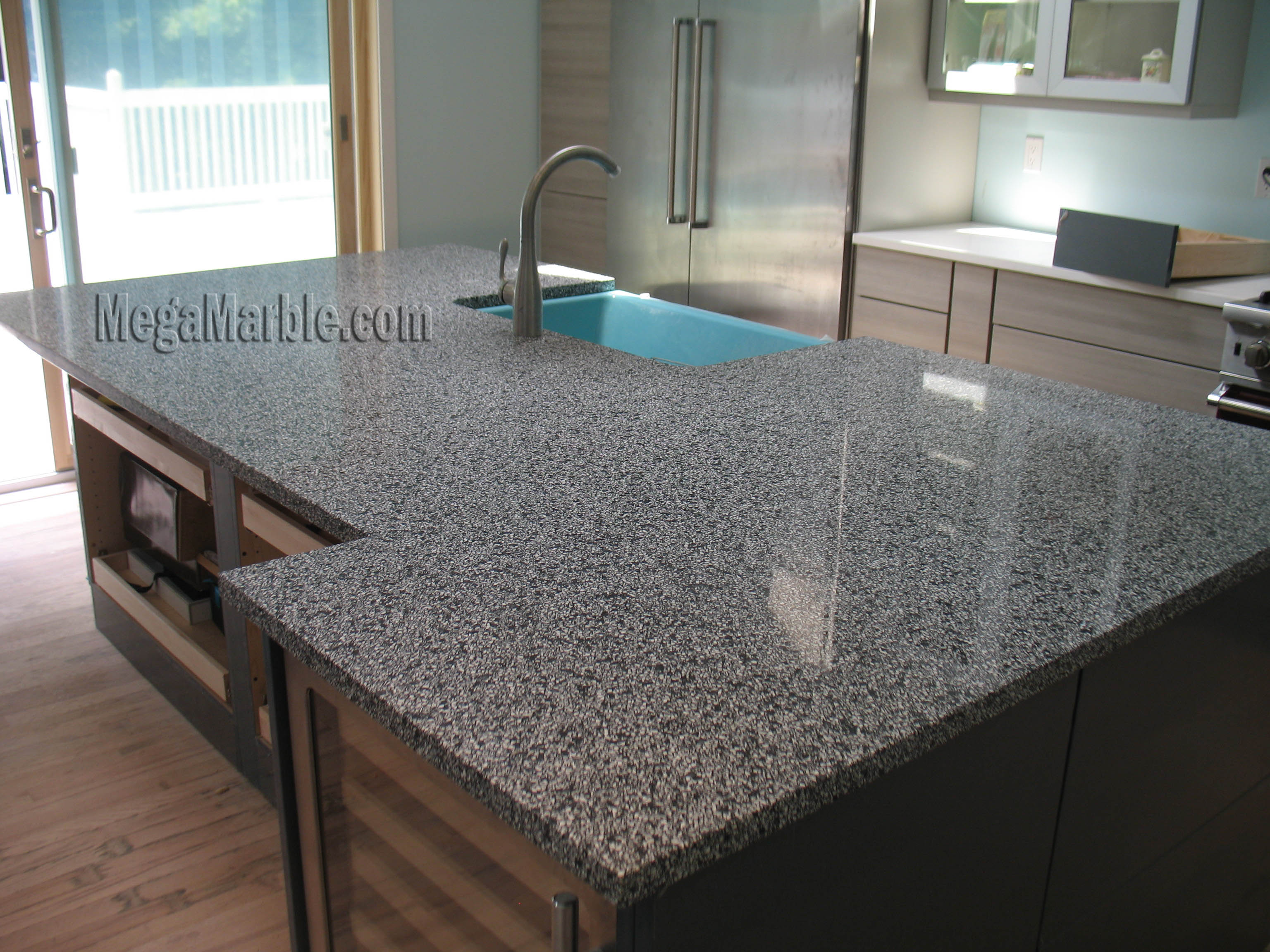 Kitchen Countertops Design In The Hamptons NY