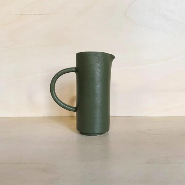Kitchen Dates – jarro pequeno (verde)