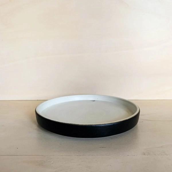Kitchen Dates – prato grande (preto)