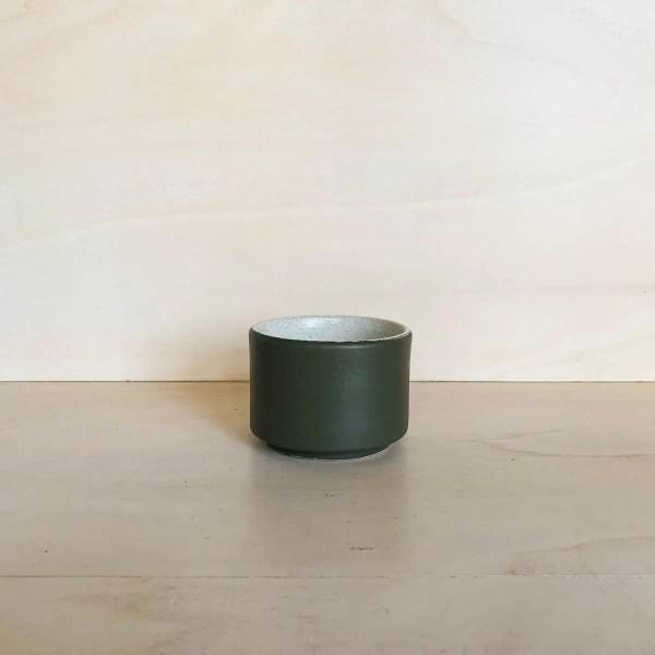Kitchen Dates – tigela sopa (verde)