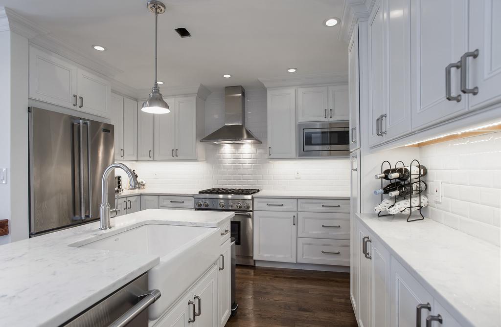 Home - Kitchen Design El Paso