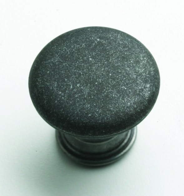 Forge knob