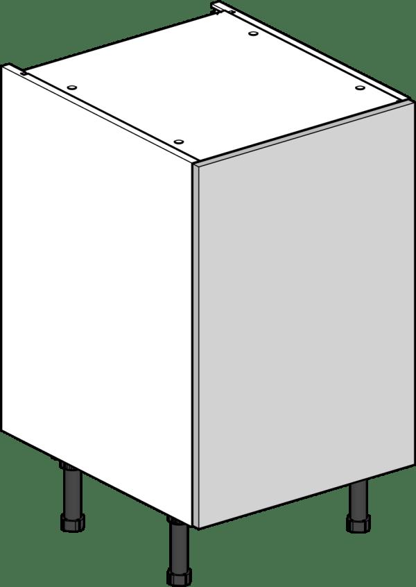 Highline Single Base Cabinet