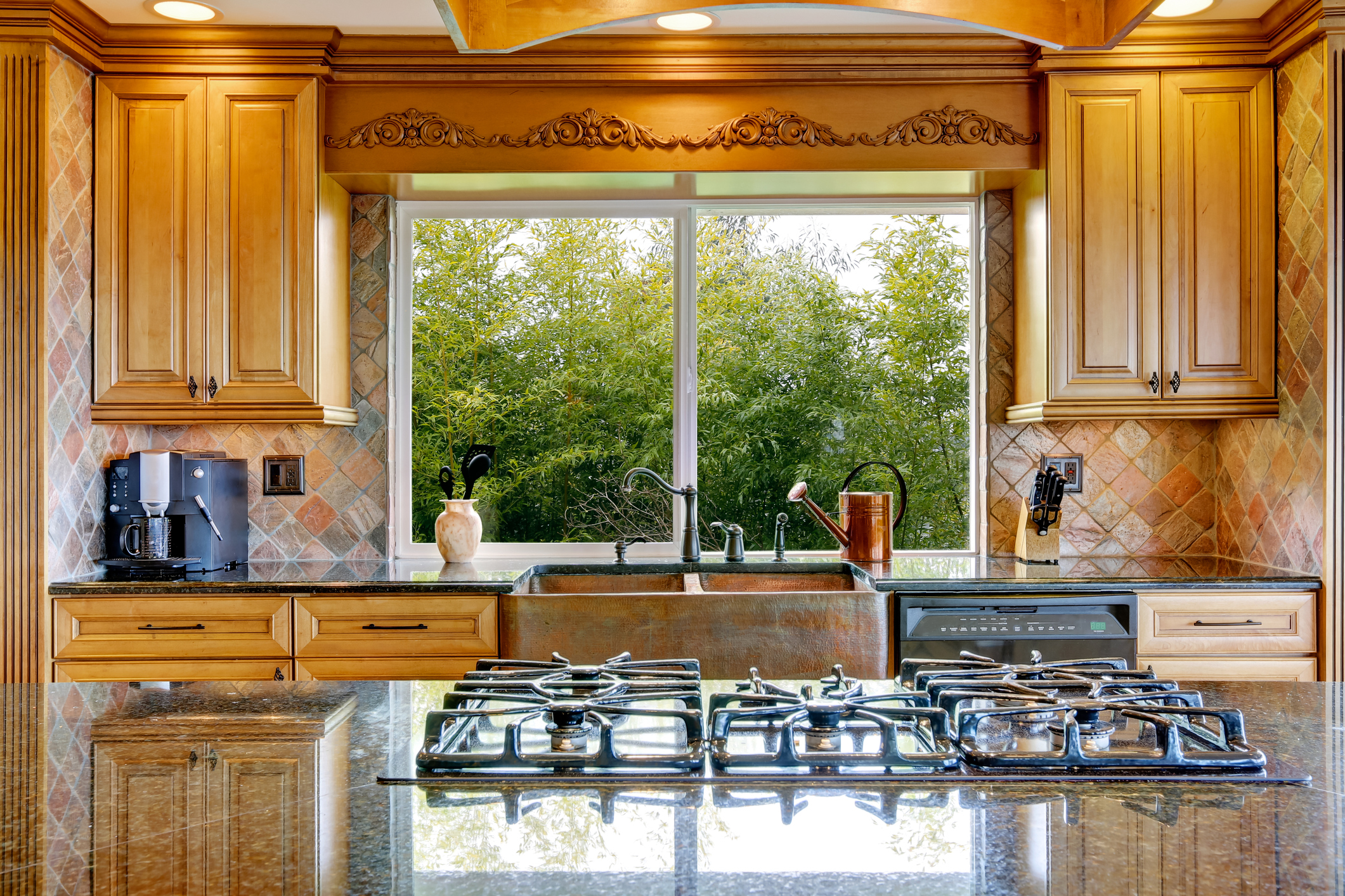 role of quality kitchen cabinet in kitchen renovation