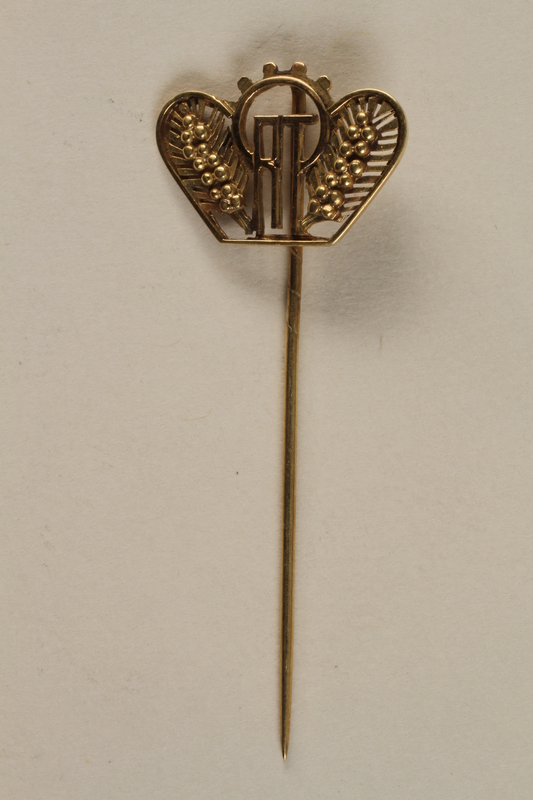 United States Holocaust Memorial Museum Collection, Gift of Louis J. Walinsky