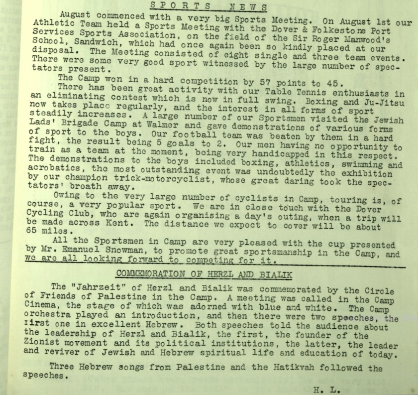 KC Review, no. 7, September 1939, page 12, base