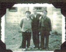 Kitchener camp, 1939, Herbert Mosheim