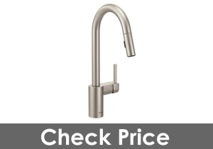 Moen 7175 Level One-Handle High Arc Pullout