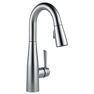 Delta Faucet 9913-AR-DST Essa review