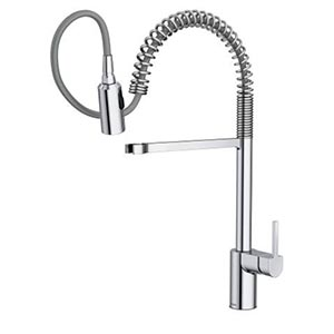 Moen 5923 Align One-Handle review