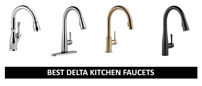 best delta kitchen faucets best
