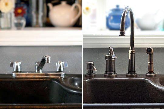 Remove Replace Kitchen Faucet Pro