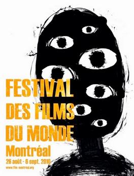 FESTIVAL DES FILM DU MONDE