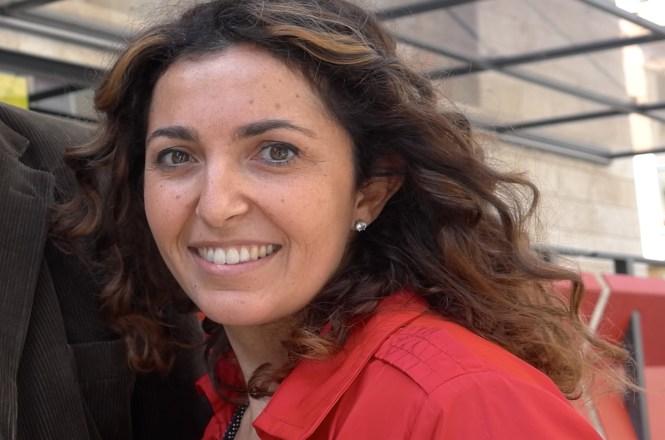 Francesca Romana Massaro